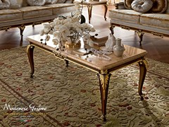 - Low rectangular coffee table 12621 | Coffee table - Modenese Gastone group