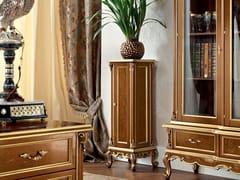 - Wooden plant pot 12672 | Plant pot - Modenese Gastone group