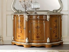- Wooden sideboard with doors 13107 | Sideboard - Modenese Gastone group