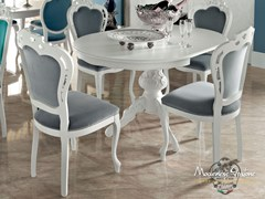 - Extending round table 13145 | Table - Modenese Gastone group