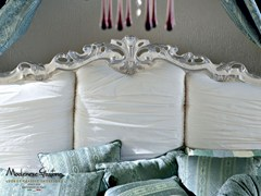 - Upholstered headboard for double bed 13204 | Headboard - Modenese Gastone group