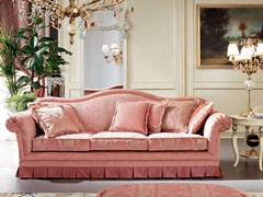 - 3 seater fabric sofa 13405 | Sofa - Modenese Gastone group