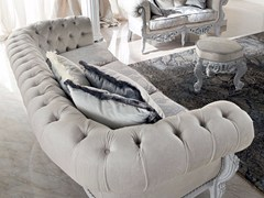 - Tufted 3 seater sofa 13412 | Sofa - Modenese Gastone group