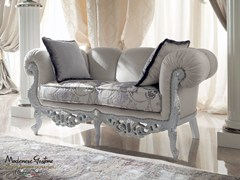 - 2 seater fabric sofa 13413 | Sofa - Modenese Gastone group