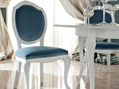 - Upholstered fabric chair 13514 | Chair - Modenese Gastone group