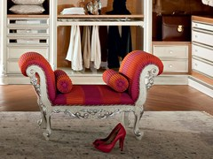 - Upholstered bench 13523 | Bench - Modenese Gastone group