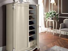 - Wooden shoe cabinet 13612 | Shoe cabinet - Modenese Gastone group