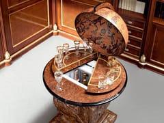 - Classic style bar cabinet 13617   Bar cabinet - Modenese Gastone group