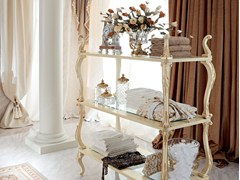 - Open bathroom cabinet 13628 | Bathroom cabinet - Modenese Gastone group