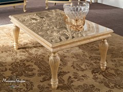 - Low rectangular coffee table for living room 13643 | Coffee table - Modenese Gastone group
