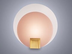 - Direct light wall light 160 J | Wall light - Jean Perzel
