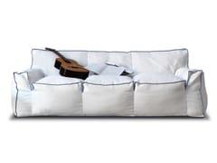 - Fabric sofa 1700 JELLY | Fabric sofa - Vibieffe