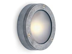 - Aluminium wall lamp 171645 | Shallow aluminium light - THPG