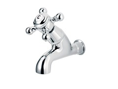 - Wall-mounted 1 hole washbasin tap 1920-1921 | Washbasin tap - rvb
