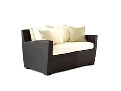 - 2 seater garden sofa ARLINGTON | 2 seater sofa - 7OCEANS DESIGNS