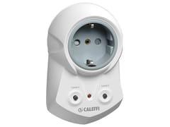 Accessori per impianto termico e clima210 | Ripetitore wireless di segnale - CALEFFI