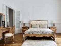 Camera da letto in legno2460   Camera da letto - GRIFONI SILVANO