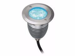 - Illuminazione da incasso a LED con sistema RGB 252 - NOBILE ITALIA