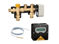 - Accessory for solar heating system 265 | SOLARINCAL - CALEFFI