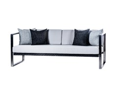 - 3 seater garden sofa HARRISON | 3 seater sofa - 7OCEANS DESIGNS