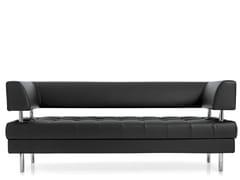 - 3 seater sofa MILO | 3 seater sofa - Emmegi