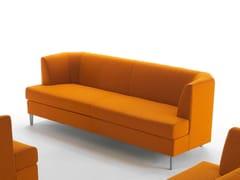 - 3 seater fabric sofa COSY I153 - Segis