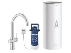 Rubinetto da cucina / dispenser acqua potabileRED II 30079DC1 | Miscelatore da cucina - GROHE
