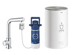 Dispenser acqua caldaRED II 30339001 | Dispenser acqua calda - GROHE