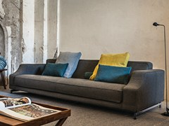 - Fabric sofa 310 IDENTITY | Fabric sofa - Vibieffe