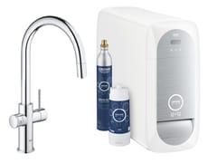 Rubinetto da cucina / dispenser acqua potabileBLUE HOME 31541000 - GROHE