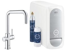 Rubinetto da cucina / dispenser acqua potabileBLUE HOME 31543000 - GROHE