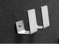 - Steel towel hook 316   Towel hook - ANTRAX IT radiators & fireplaces