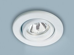 - Adjustable spotlight for false ceiling 4004 - NOBILE ITALIA