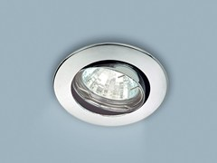 - Adjustable spotlight for false ceiling 4112/H - NOBILE ITALIA