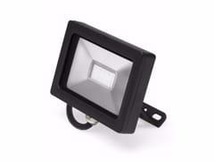 - LED aluminium Outdoor floodlight 420 - NOBILE ITALIA