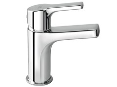 - Countertop washbasin mixer without waste HANDY 42 - 4211100 - Fir Italia