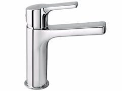 - Washbasin mixer without waste HANDY 42 - 4211200 - Fir Italia