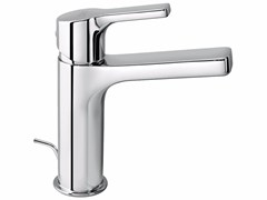 - Countertop single handle washbasin mixer HANDY 42 - 4211201 - Fir Italia