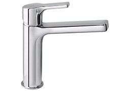 - Washbasin mixer without waste HANDY 42 - 4211300 - Fir Italia