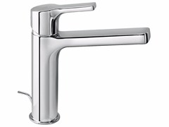 - Countertop single handle washbasin mixer HANDY 42 - 4211301 - Fir Italia