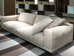 - 2 seater fabric sofa 470 FANCY | 2 seater sofa - Vibieffe