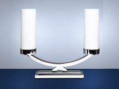 - Lampada da tavolo a luce diretta fatta a mano 520   Lampada da tavolo - Jean Perzel