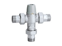 Miscelatore termostatico5213   Valvola, saracinesca, paratoia per impianto - CALEFFI