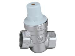 Riduttore di pressione5330   Valvola, saracinesca, paratoia per impianto - CALEFFI