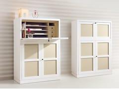 - Wooden secretary desk 5348-3 - MARKTEX