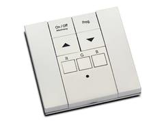 Tastiera per centralina RGB536843/T - NOBILE ITALIA