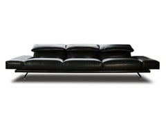 550 altopiano 2 seater sofa by vibieffe design gianluigi. Black Bedroom Furniture Sets. Home Design Ideas