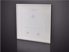 Sistema di controllo per apparecchi RGB5830 - NOBILE ITALIA