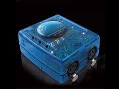 Sistema di controllo per apparecchi RGB5831 - NOBILE ITALIA