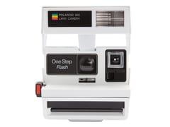 Fotocamera istantanea600 80s STYLE SMILEY WHITE - POLAROID ORIGINALS®